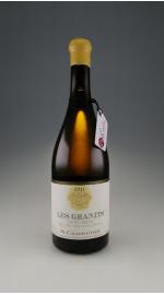Saint-Joseph 2011, Les Granits - Rhône