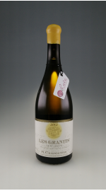 Saint-Joseph 2012, Les Granits - Rhône